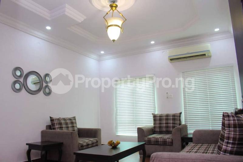 5 bedroom House for shortlet Allen  Allen Avenue Ikeja Lagos - 0