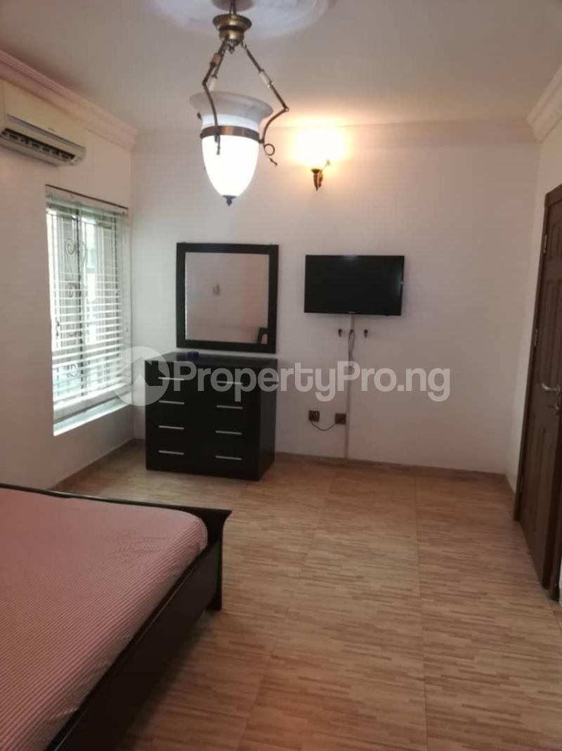 5 bedroom House for shortlet Allen  Allen Avenue Ikeja Lagos - 2