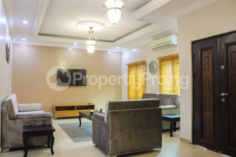 5 bedroom House for shortlet Allen  Allen Avenue Ikeja Lagos - 1