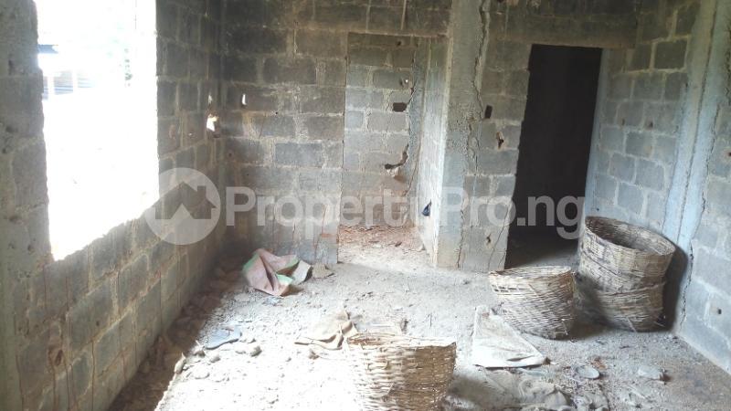 3 bedroom Blocks of Flats House for sale Olomu Estate Agric Ikorodu Lagos - 4