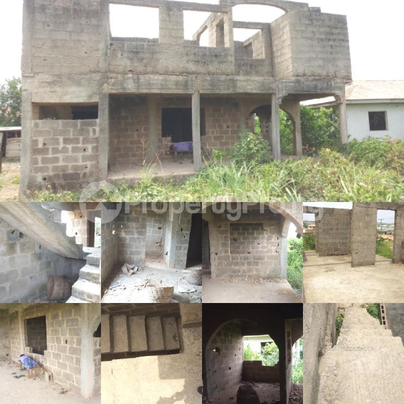 3 bedroom Blocks of Flats House for sale Olomu Estate Agric Ikorodu Lagos - 0