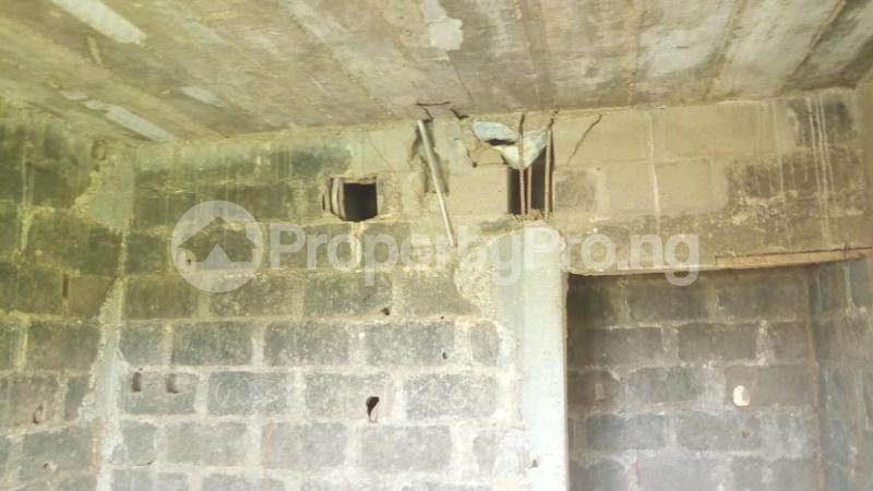 3 bedroom Blocks of Flats House for sale Olomu Estate Agric Ikorodu Lagos - 1