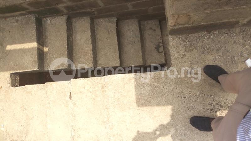 3 bedroom Blocks of Flats House for sale Olomu Estate Agric Ikorodu Lagos - 5