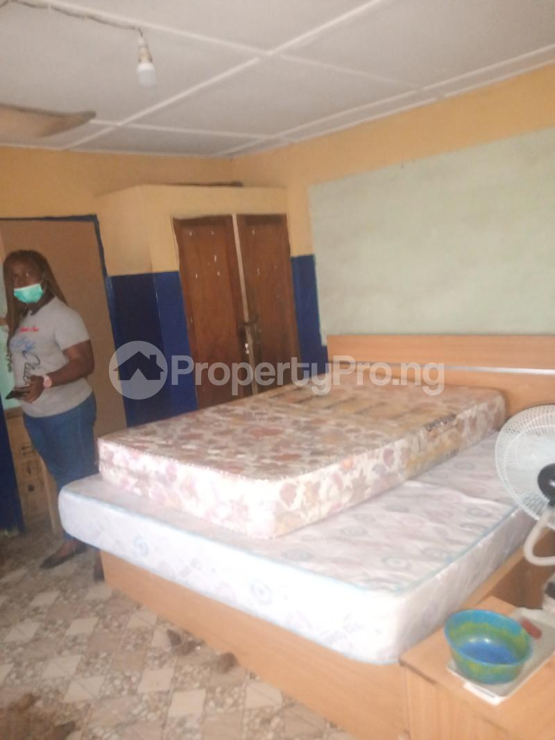 1 bedroom mini flat  Self Contain Flat / Apartment for rent Biola street off Oriola street Alapere Alapere Kosofe/Ikosi Lagos - 5