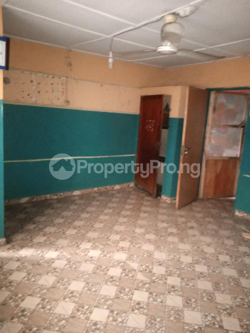 1 bedroom mini flat  Self Contain Flat / Apartment for rent Biola street off Oriola street Alapere Alapere Kosofe/Ikosi Lagos - 2