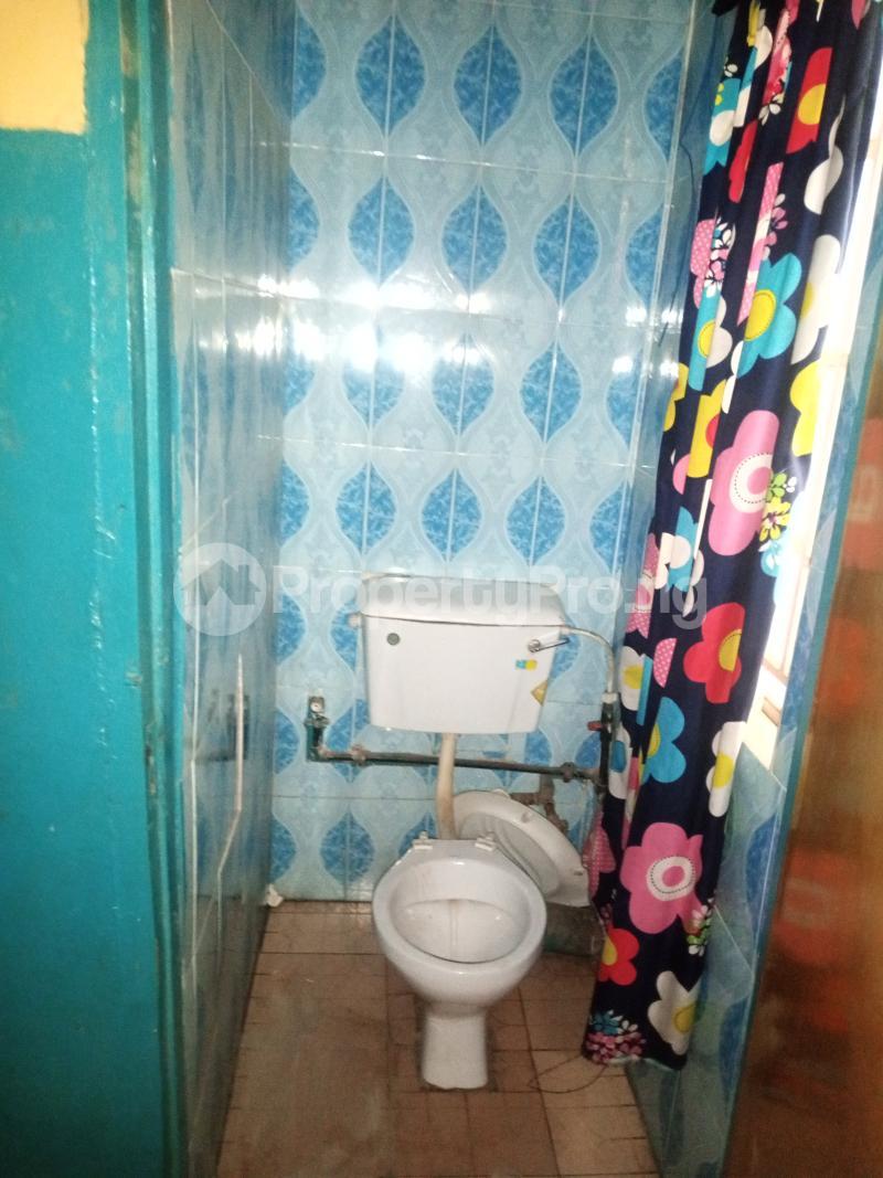 1 bedroom mini flat  Self Contain Flat / Apartment for rent Biola street off Oriola street Alapere Alapere Kosofe/Ikosi Lagos - 3
