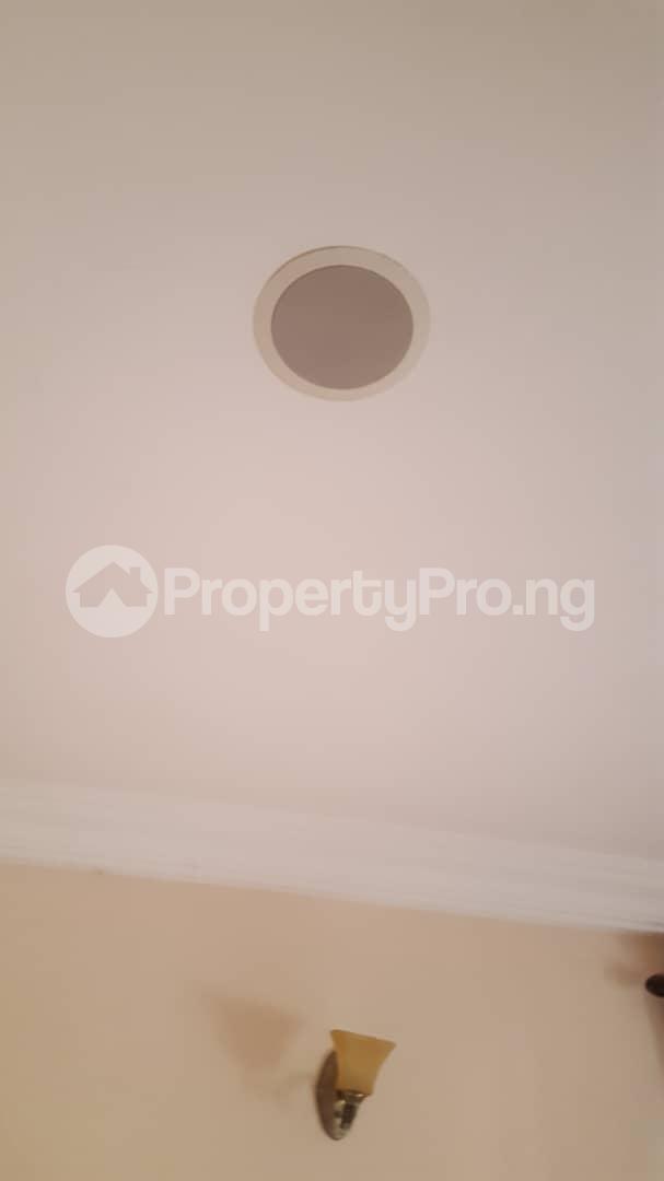 1 bedroom mini flat  Mini flat Flat / Apartment for rent Victoria Arobieke Street Lekki Phase 1 Lekki Lagos - 5