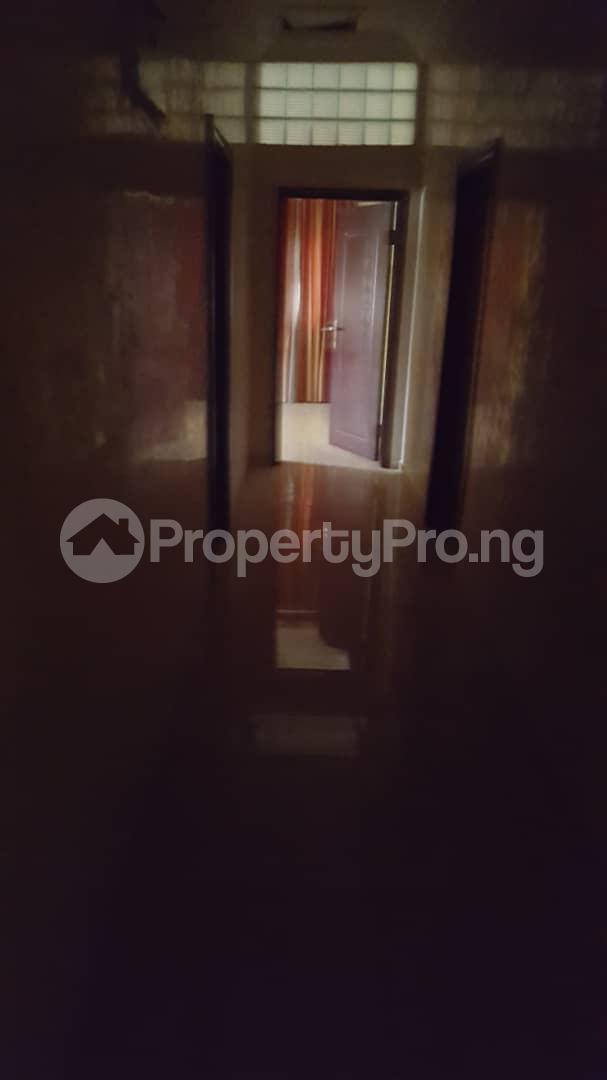 1 bedroom mini flat  Mini flat Flat / Apartment for rent Victoria Arobieke Street Lekki Phase 1 Lekki Lagos - 4
