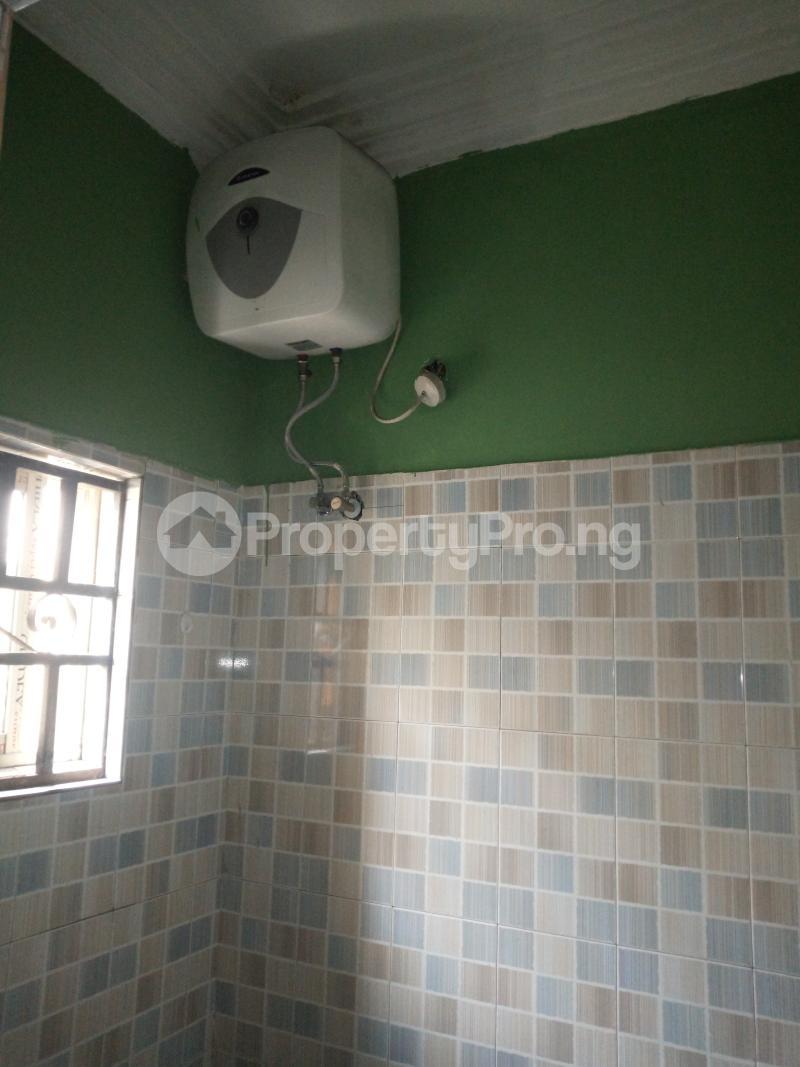 1 bedroom mini flat  Blocks of Flats House for rent Mini orlu Ada George Port Harcourt Rivers - 2