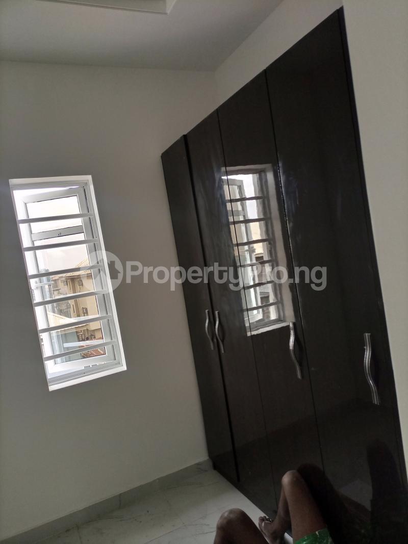 2 bedroom Flat / Apartment for rent Alidada Ago palace Okota Lagos - 8