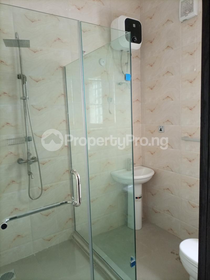 2 bedroom Flat / Apartment for rent Alidada Ago palace Okota Lagos - 7