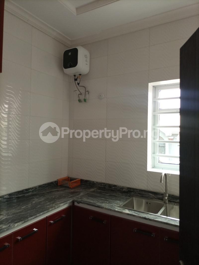 2 bedroom Flat / Apartment for rent Alidada Ago palace Okota Lagos - 3