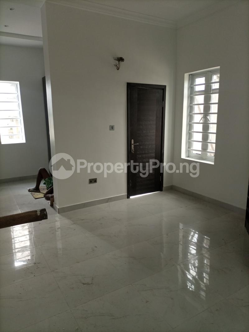 2 bedroom Flat / Apartment for rent Alidada Ago palace Okota Lagos - 2
