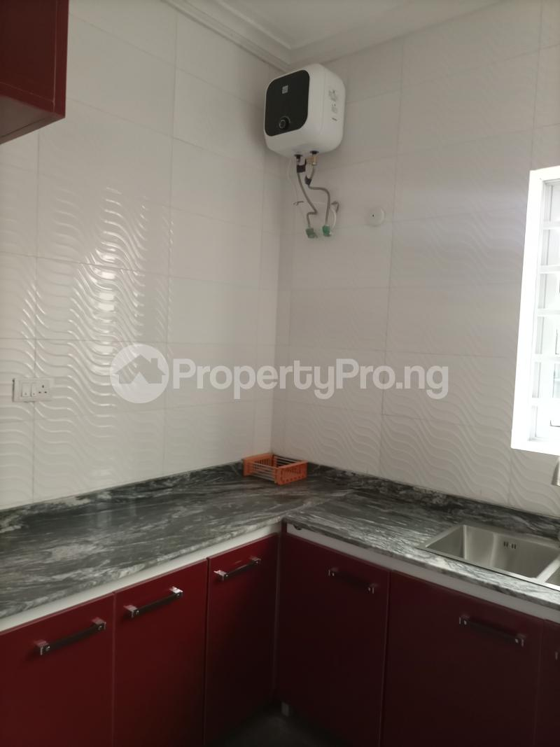 2 bedroom Flat / Apartment for rent Alidada Ago palace Okota Lagos - 9