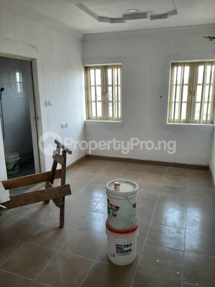 2 bedroom Flat / Apartment for rent Medina Estate, Gbagada, Lagos. Medina Gbagada Lagos - 1