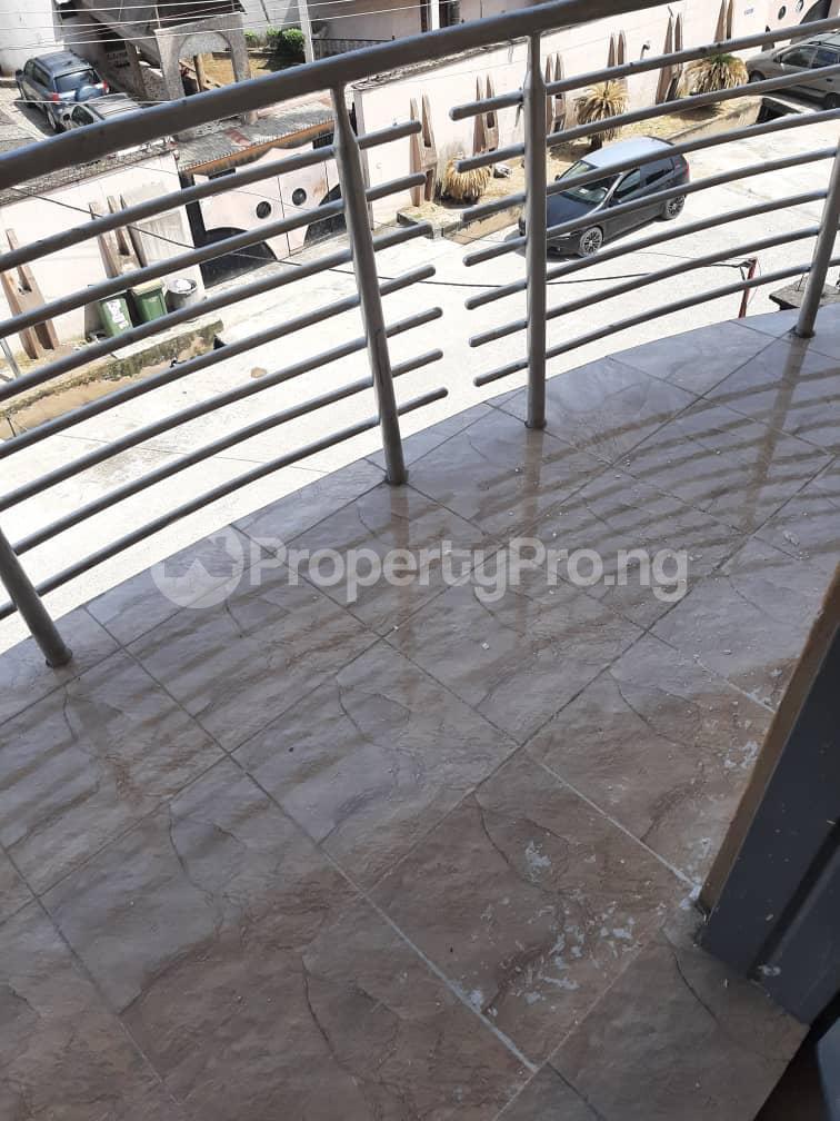 2 bedroom Flat / Apartment for rent Medina Estate, Gbagada, Lagos. Medina Gbagada Lagos - 7