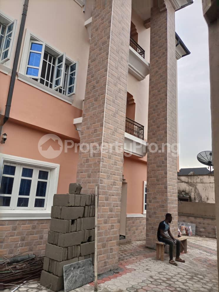 2 bedroom Flat / Apartment for rent Ago palace Okota Lagos - 0