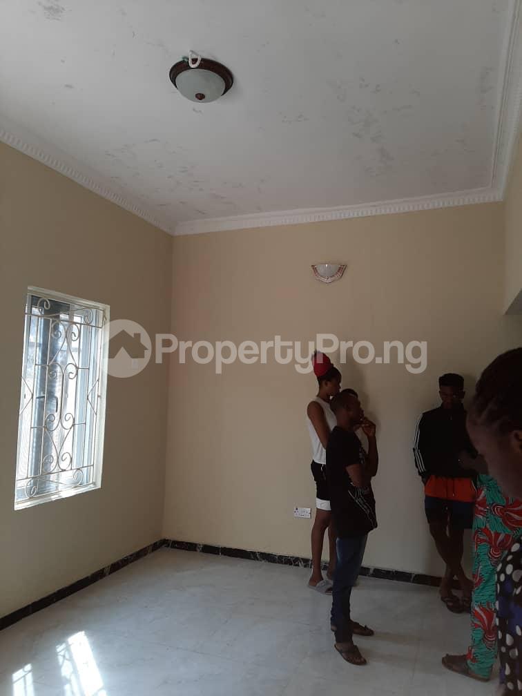 2 bedroom House for rent alakuko, Abule Egba Lagos - 10