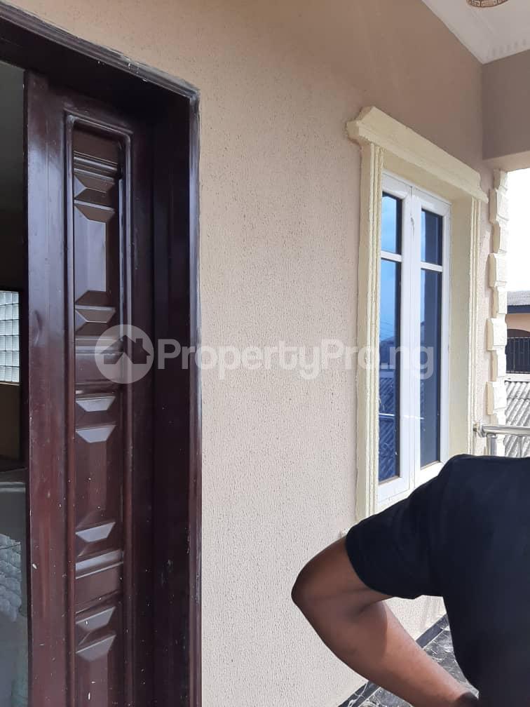 2 bedroom House for rent alakuko, Abule Egba Lagos - 3