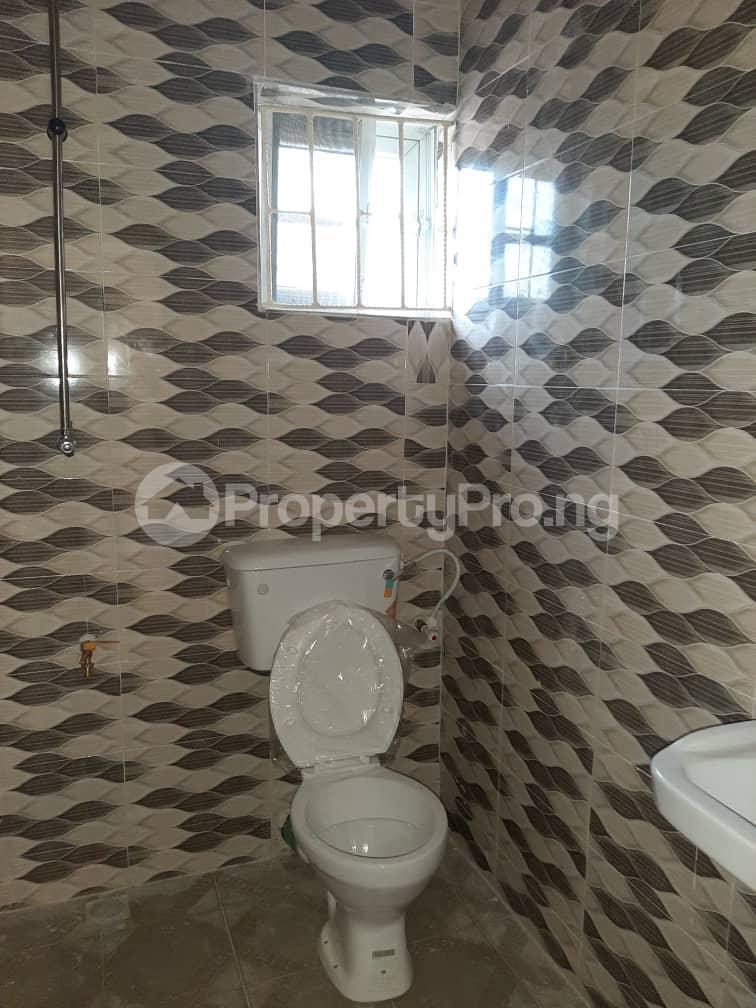 2 bedroom House for rent alakuko, Abule Egba Lagos - 7
