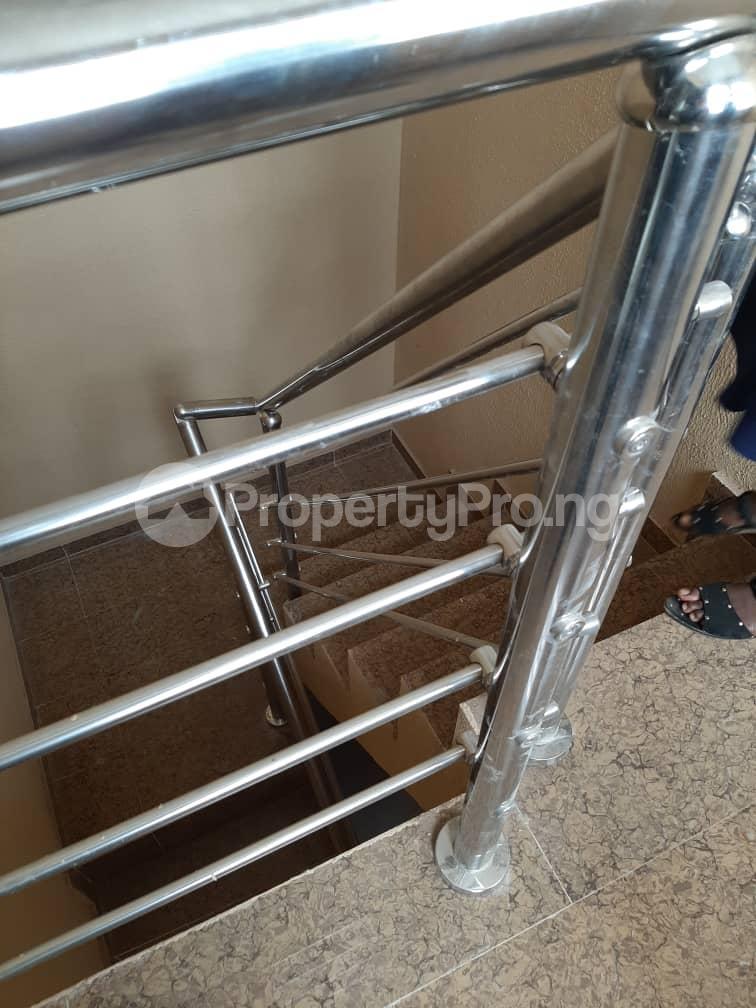 2 bedroom House for rent alakuko, Abule Egba Lagos - 11