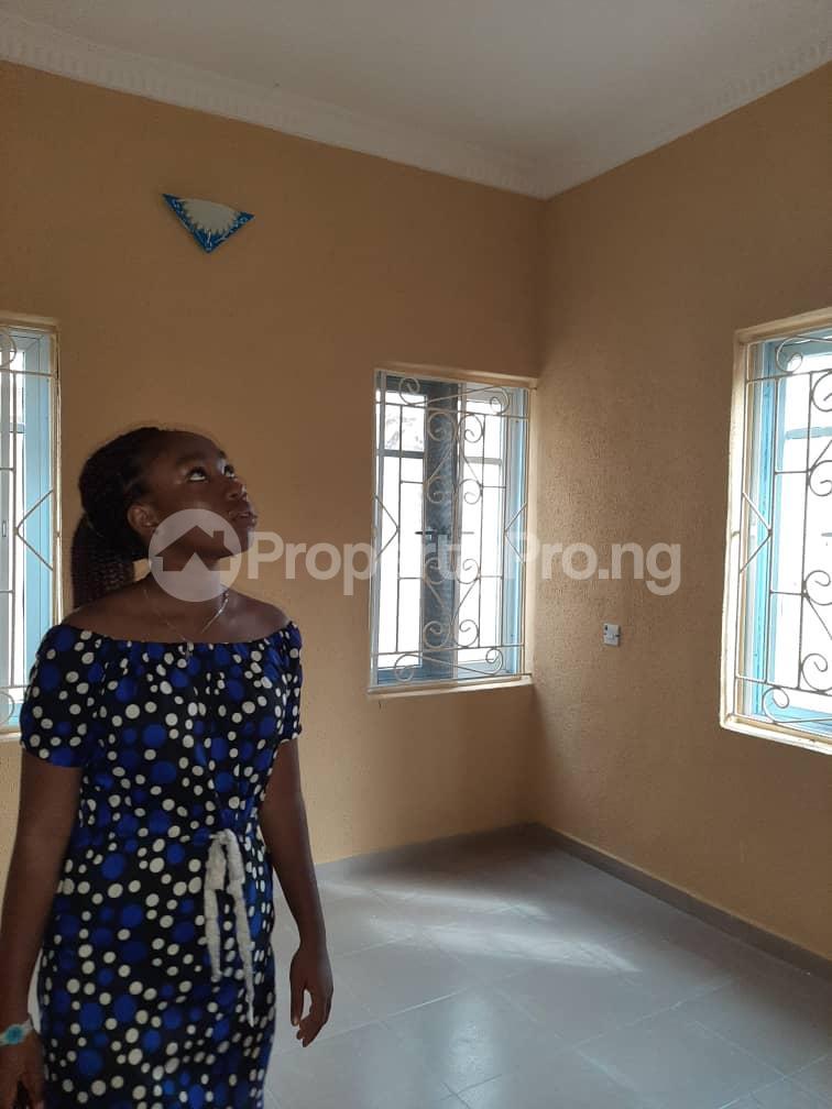 2 bedroom House for rent alakuko, Abule Egba Lagos - 1
