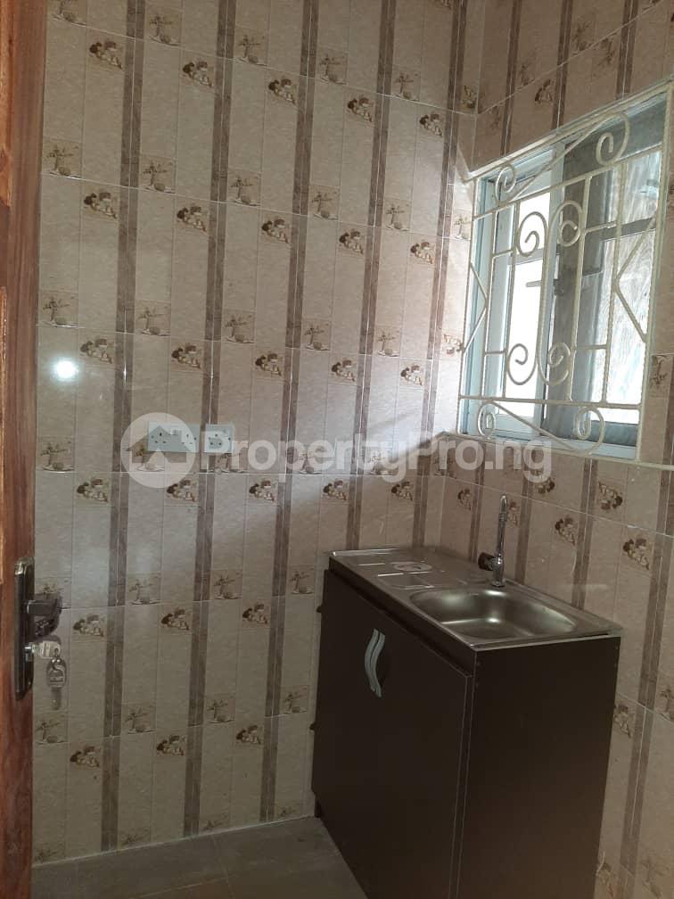 2 bedroom House for rent alakuko, Abule Egba Lagos - 15