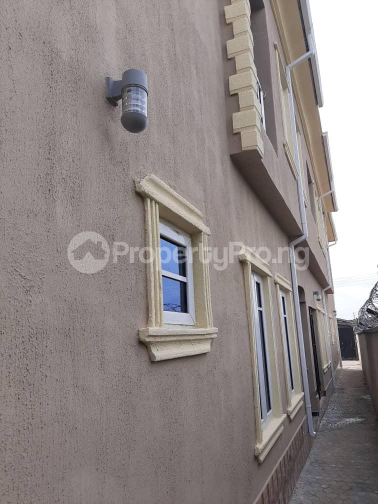 2 bedroom House for rent alakuko, Abule Egba Lagos - 16