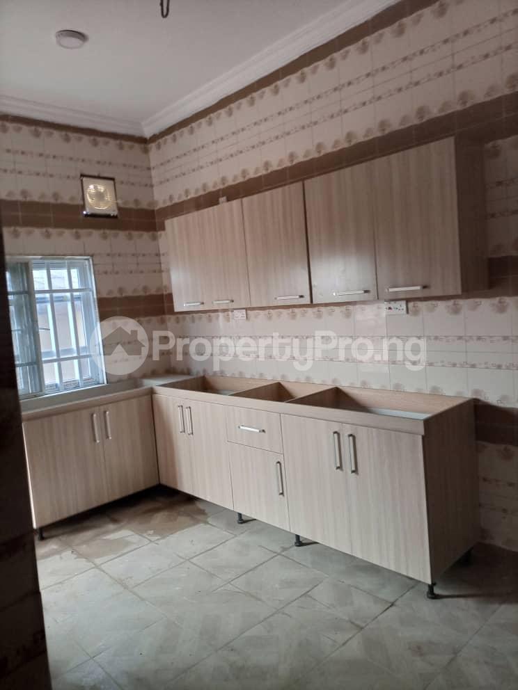 2 bedroom Flat / Apartment for rent Ago palace Okota Lagos - 7