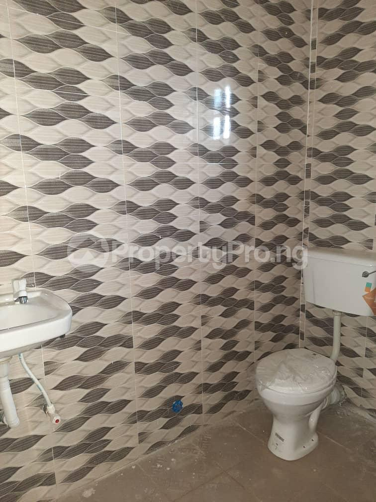 2 bedroom House for rent alakuko, Abule Egba Lagos - 8
