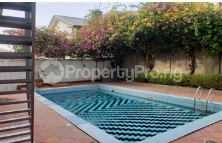 2 bedroom Blocks of Flats House for rent Oniru VGC Lekki Lagos - 4