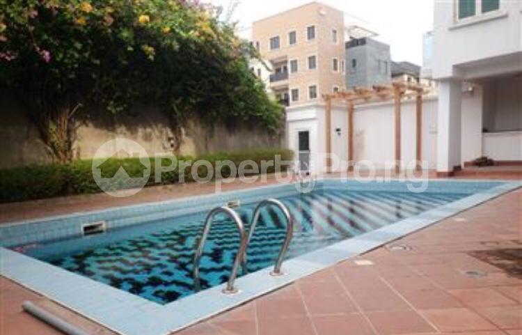2 bedroom Blocks of Flats House for rent Oniru VGC Lekki Lagos - 13