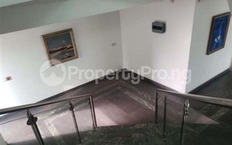 2 bedroom Blocks of Flats House for rent Oniru VGC Lekki Lagos - 2