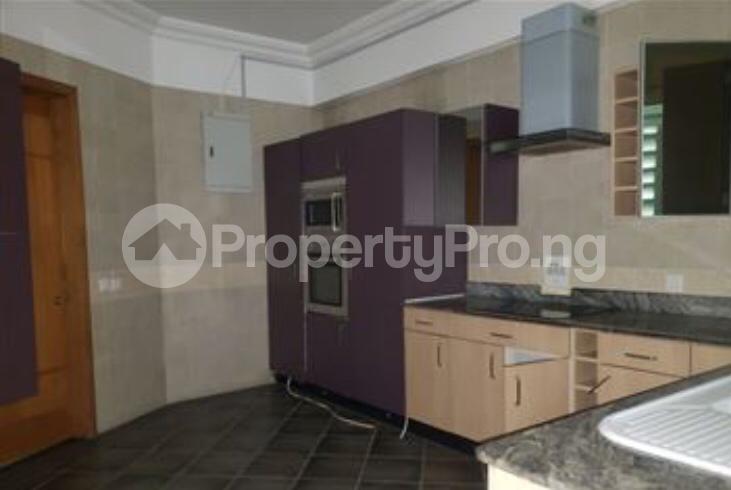 2 bedroom Blocks of Flats House for rent Oniru VGC Lekki Lagos - 9
