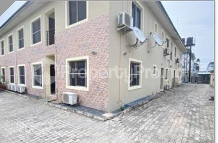 2 bedroom Blocks of Flats House for rent Oniru VGC Lekki Lagos - 15