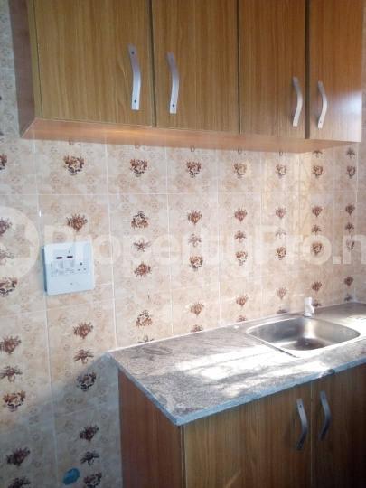 2 bedroom Flat / Apartment for rent Balogun  Iju Lagos - 6