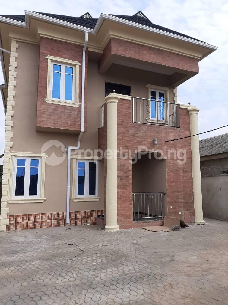 2 bedroom House for rent alakuko, Abule Egba Lagos - 13