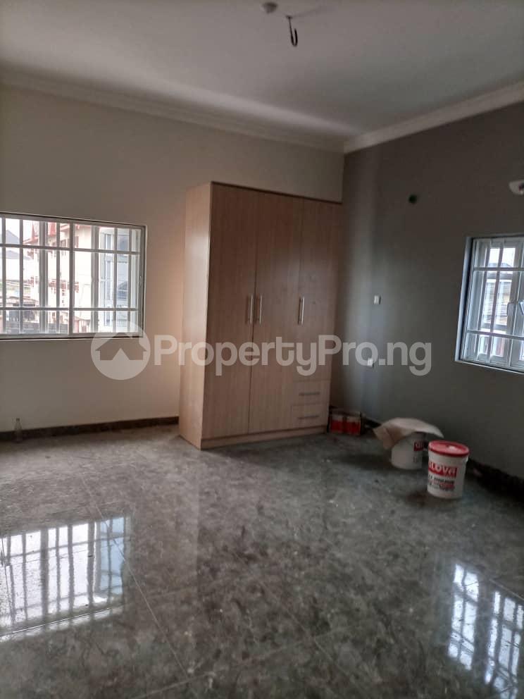 2 bedroom Flat / Apartment for rent Ago palace Okota Lagos - 6