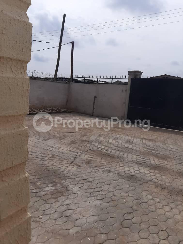 2 bedroom House for rent alakuko, Abule Egba Lagos - 5