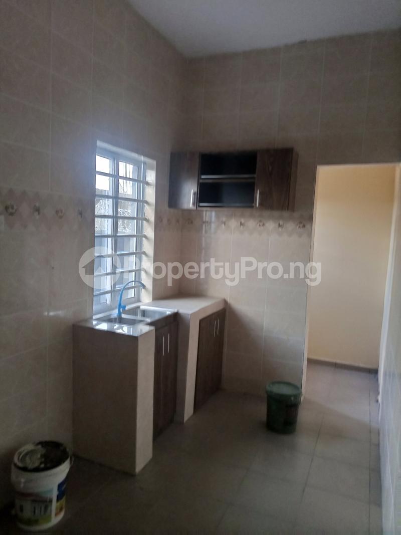 2 bedroom Flat / Apartment for rent Market Square Ago palace Okota Lagos - 8