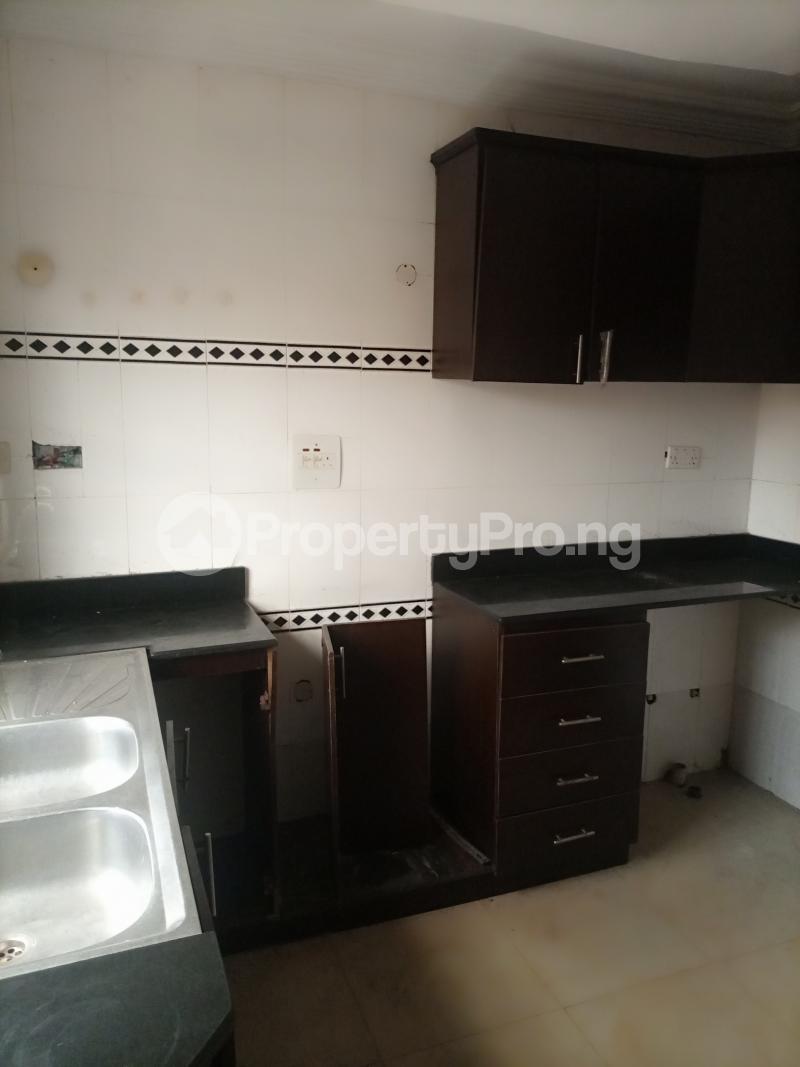 2 bedroom Flat / Apartment for rent Peace Estate Apple junction Amuwo Odofin Lagos - 4