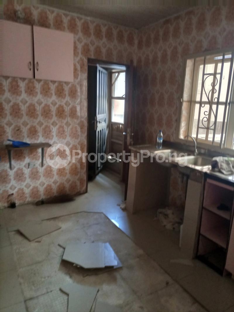 2 bedroom Flat / Apartment for rent Ago palace way Ago palace Okota Lagos - 4