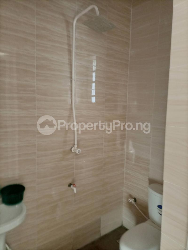 2 bedroom Flat / Apartment for rent Market Square Ago palace Okota Lagos - 6