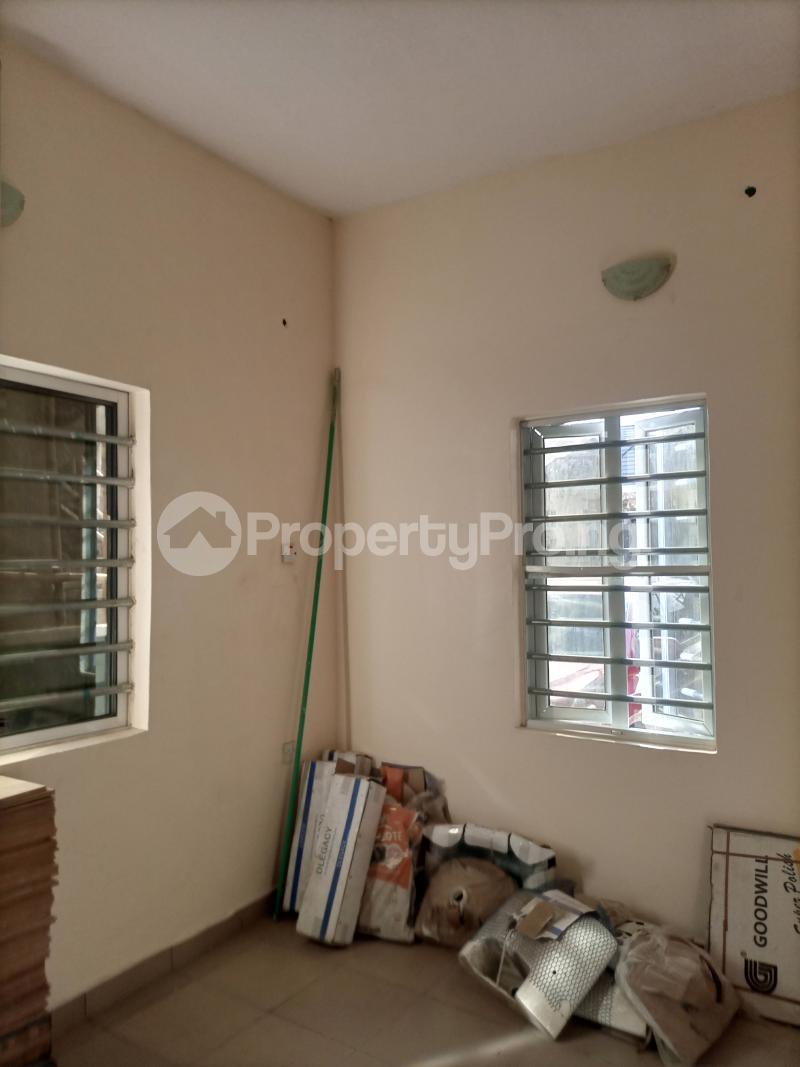 2 bedroom Flat / Apartment for rent Market Square Ago palace Okota Lagos - 5