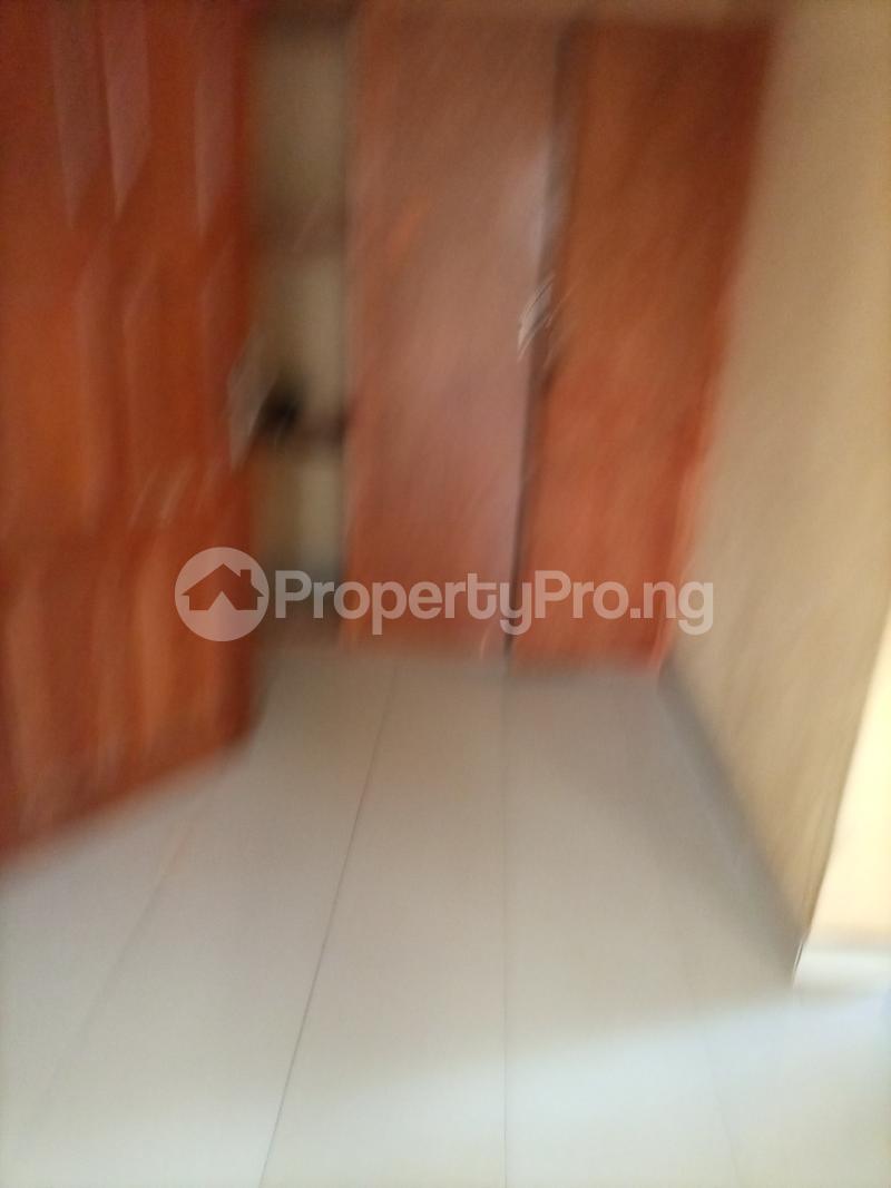 2 bedroom Flat / Apartment for rent Ago palace way Ago palace Okota Lagos - 8