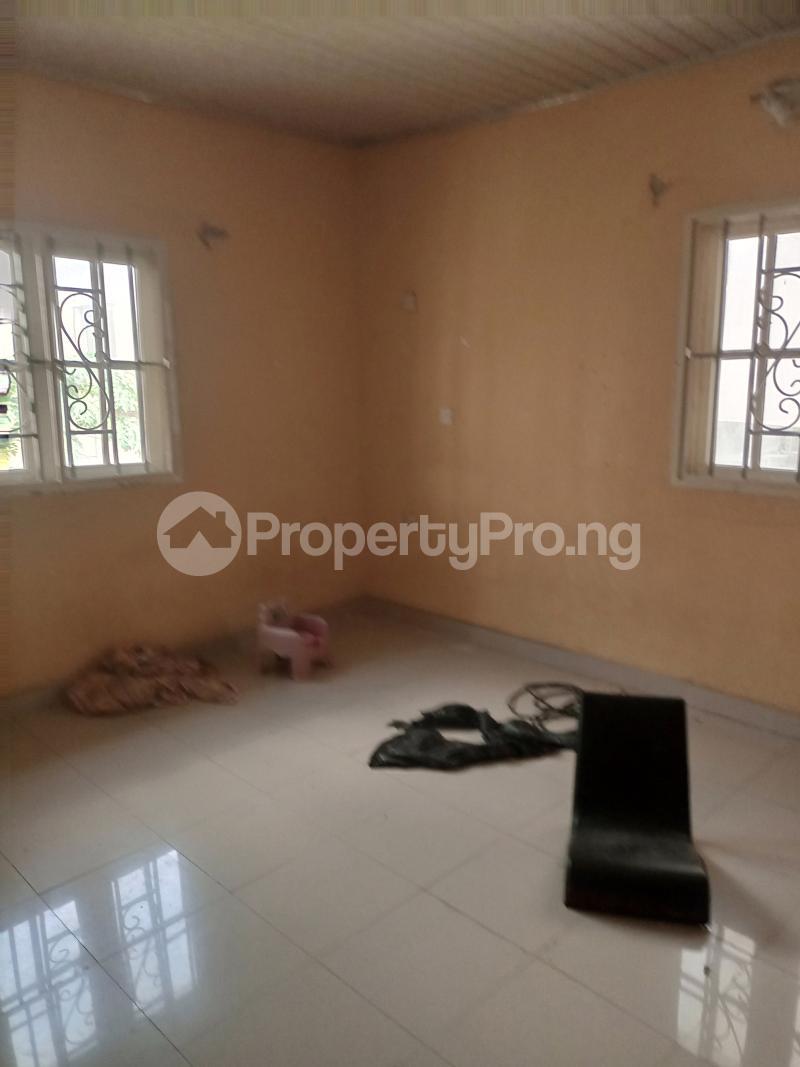 2 bedroom Flat / Apartment for rent Ago palace way Ago palace Okota Lagos - 7