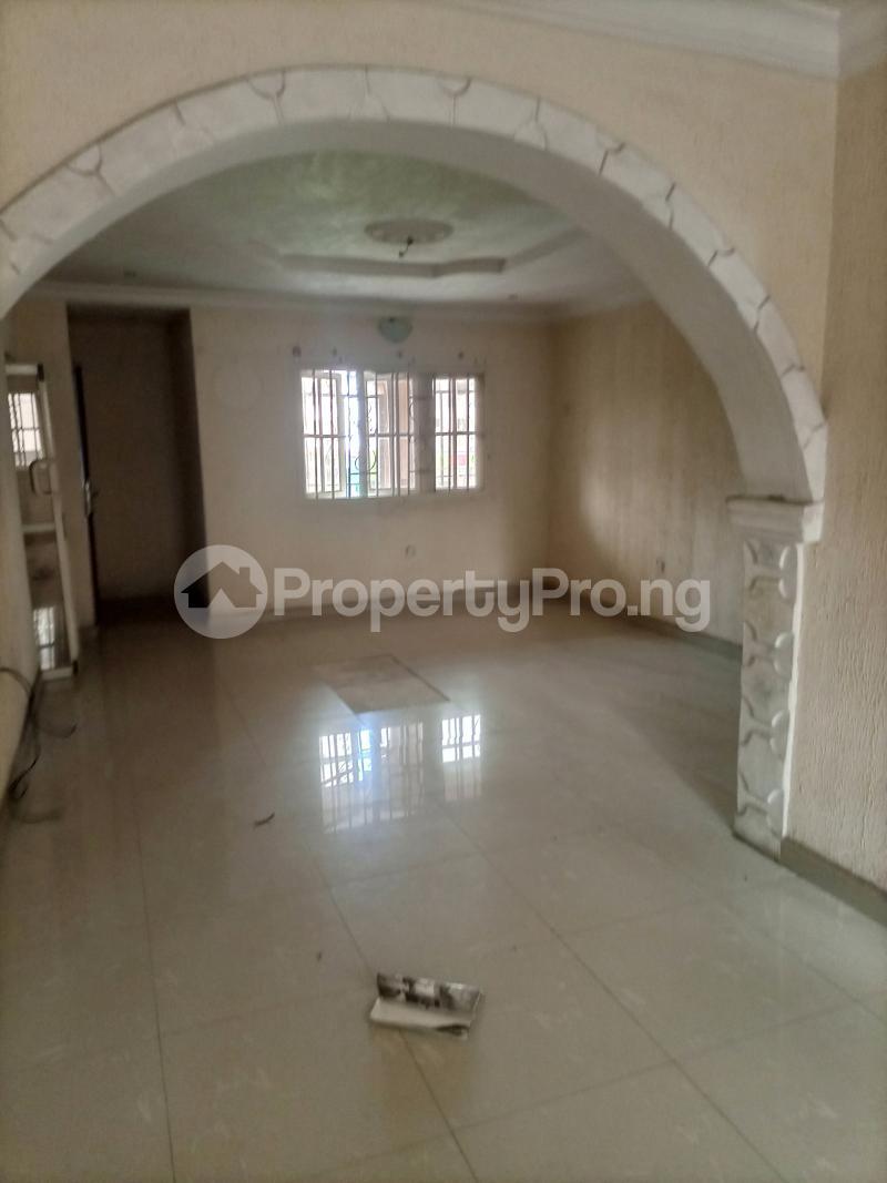 2 bedroom Flat / Apartment for rent Ago palace way Ago palace Okota Lagos - 3