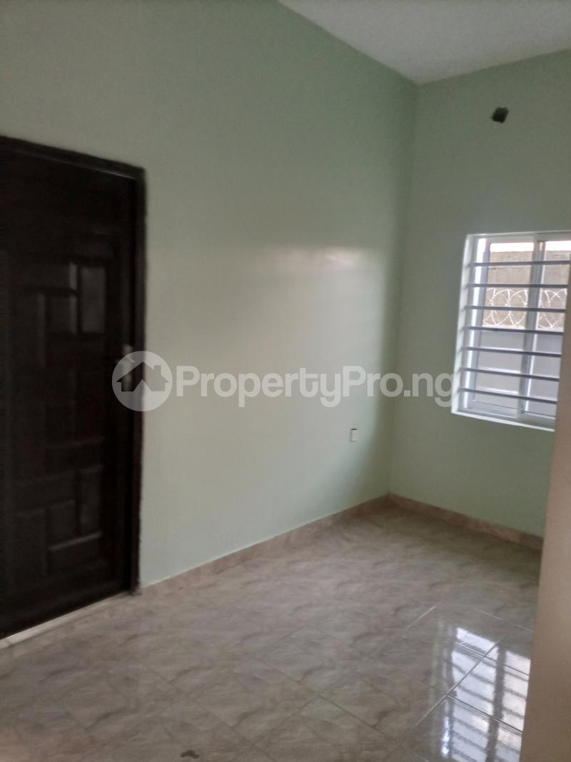 2 bedroom Flat / Apartment for rent Market Square Ago palace Okota Lagos - 4