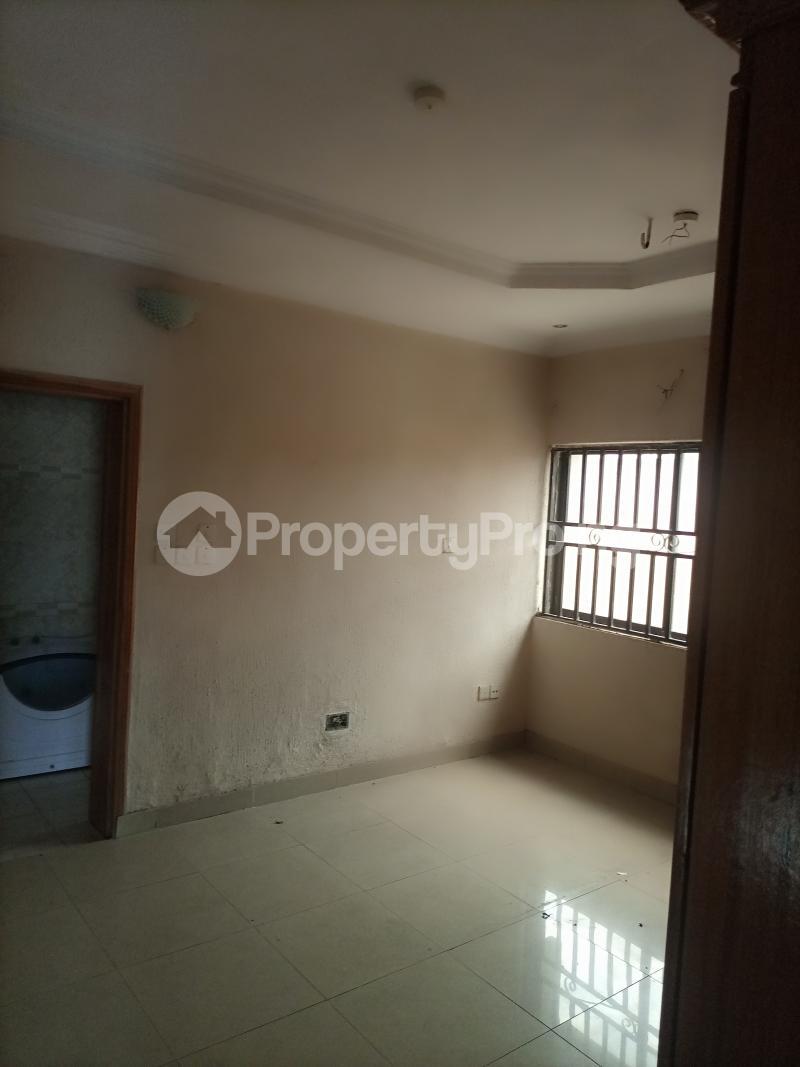 2 bedroom Flat / Apartment for rent Peace Estate Apple junction Amuwo Odofin Lagos - 10
