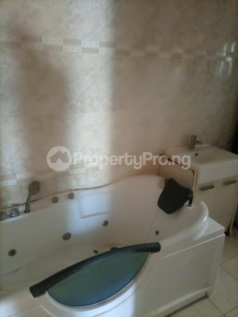 2 bedroom Flat / Apartment for rent Peace Estate Apple junction Amuwo Odofin Lagos - 6